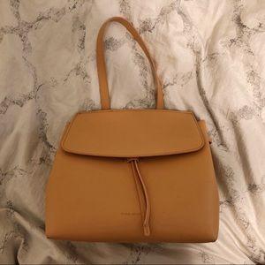 Mansur Gavriel Cammello Mini Lady Bag